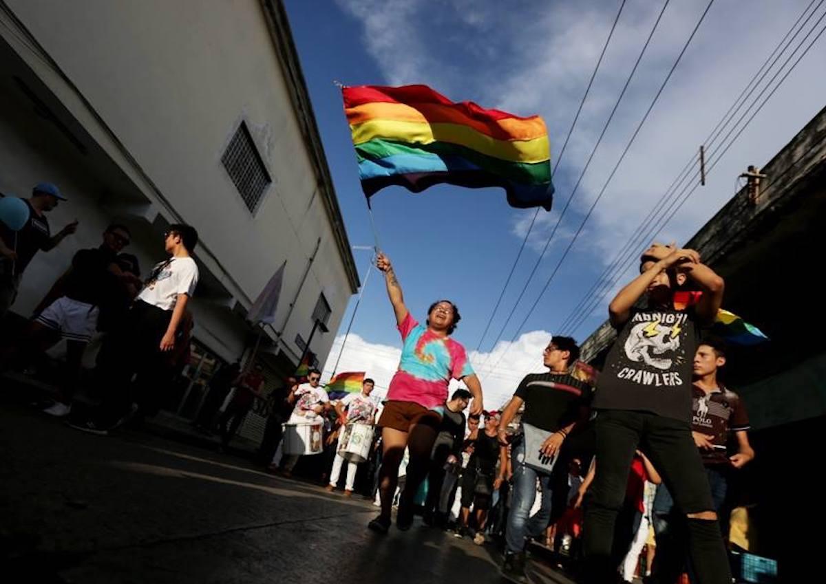 marcha gay 2