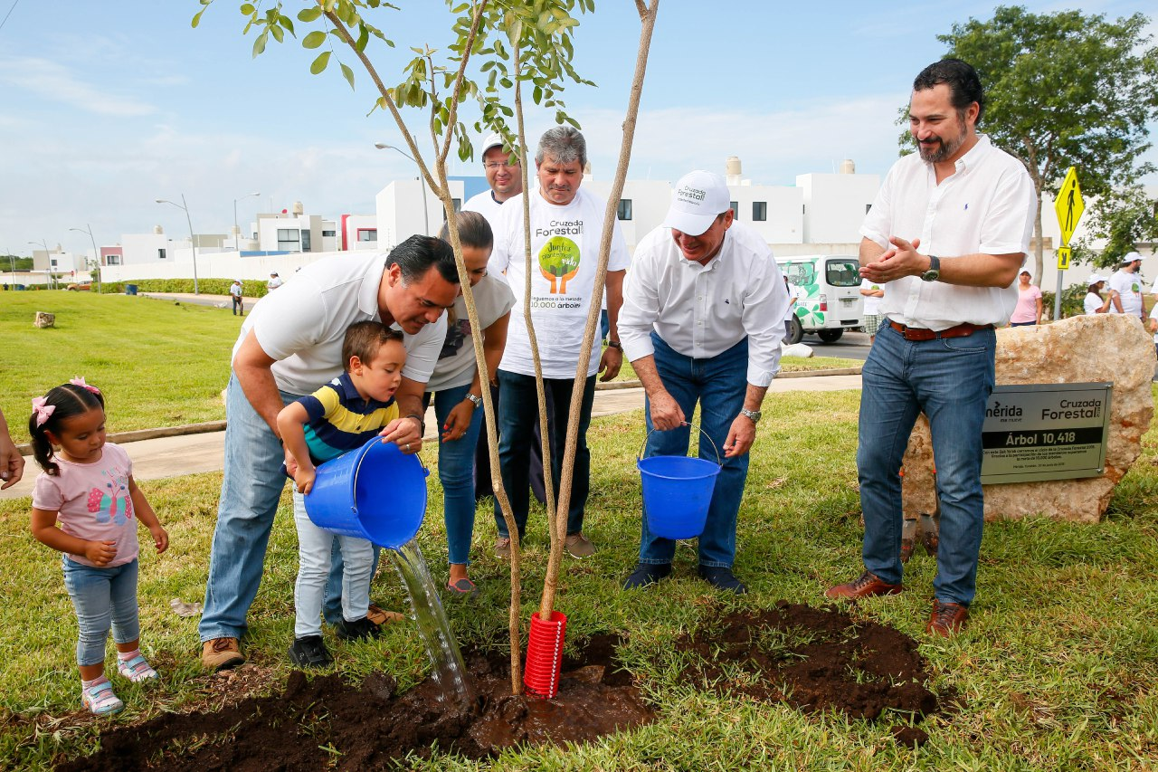 30jun19 Clausura Cruzada Forestal 2