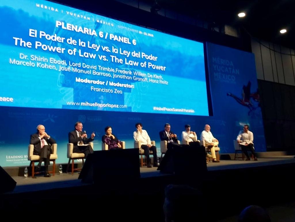 plenaria poder