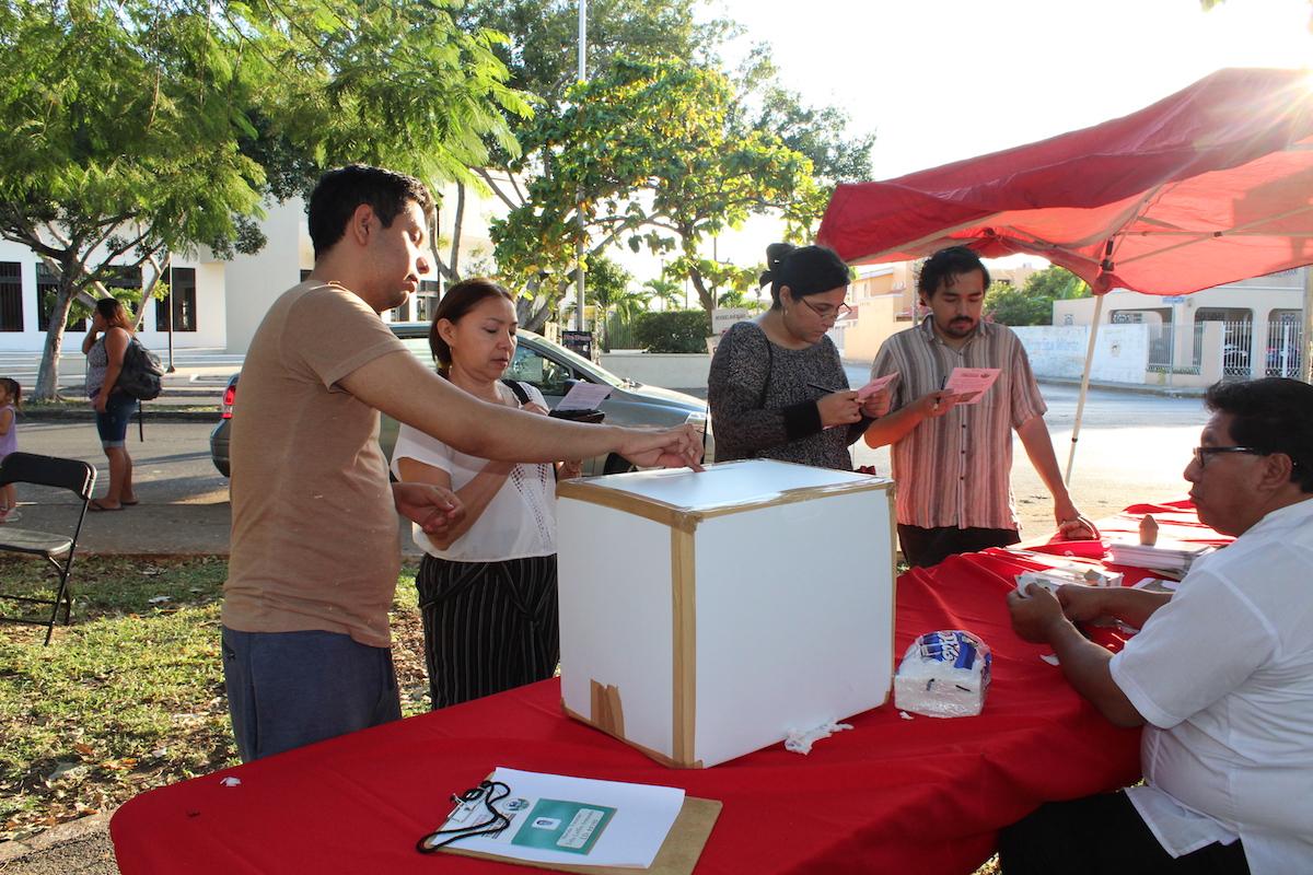 votaicones tren maya