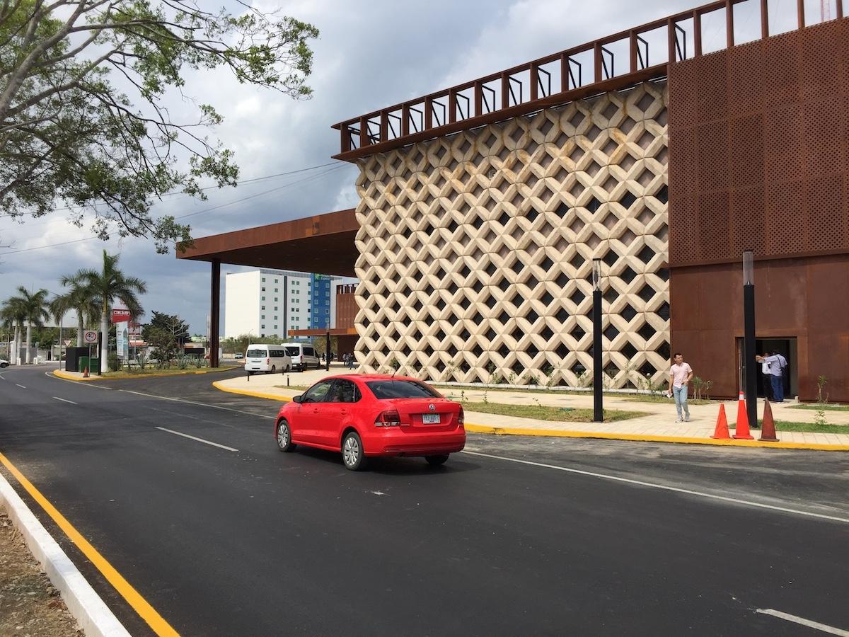 centro convenciones