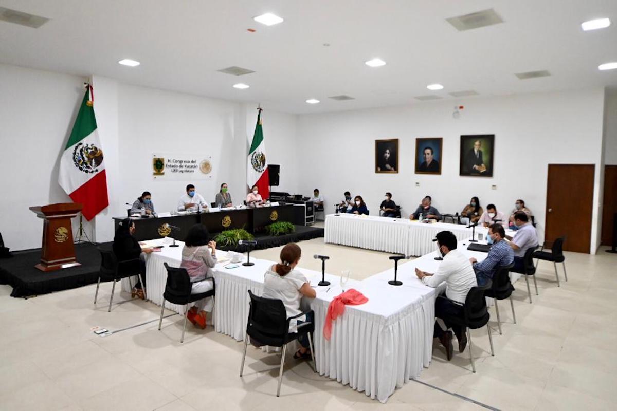 1 comisión presupuesto