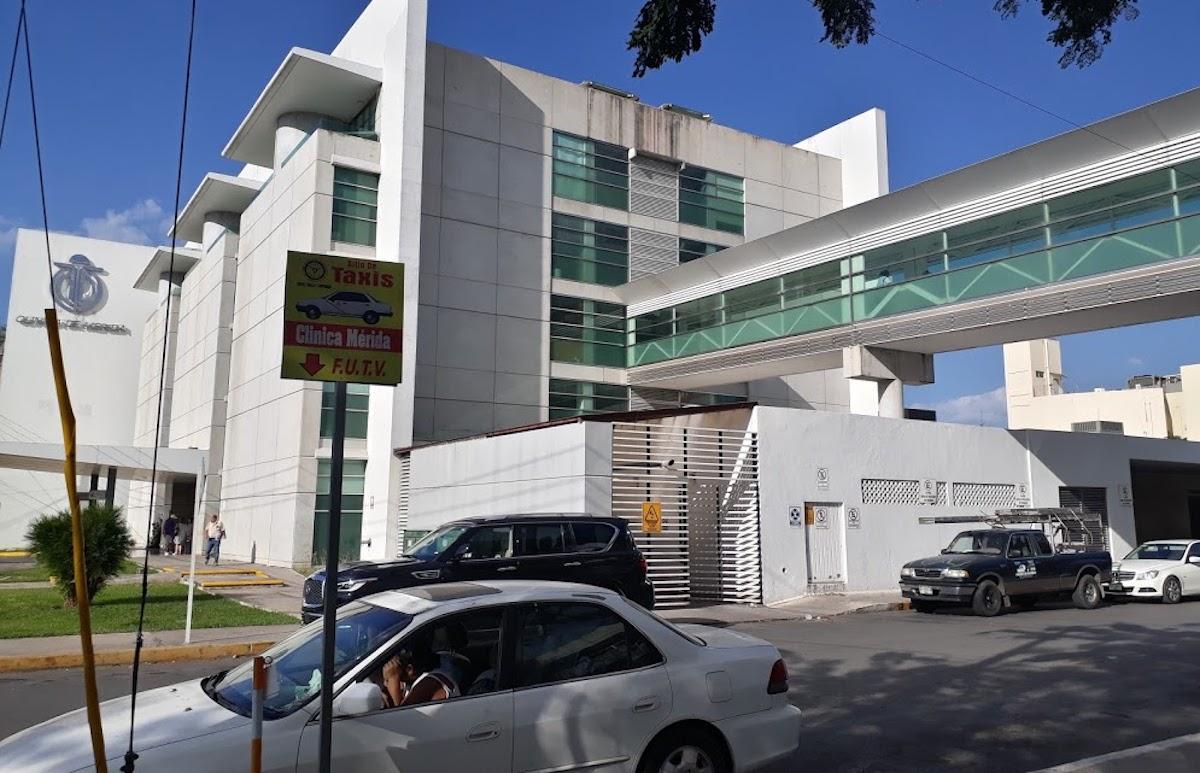 clinica merida
