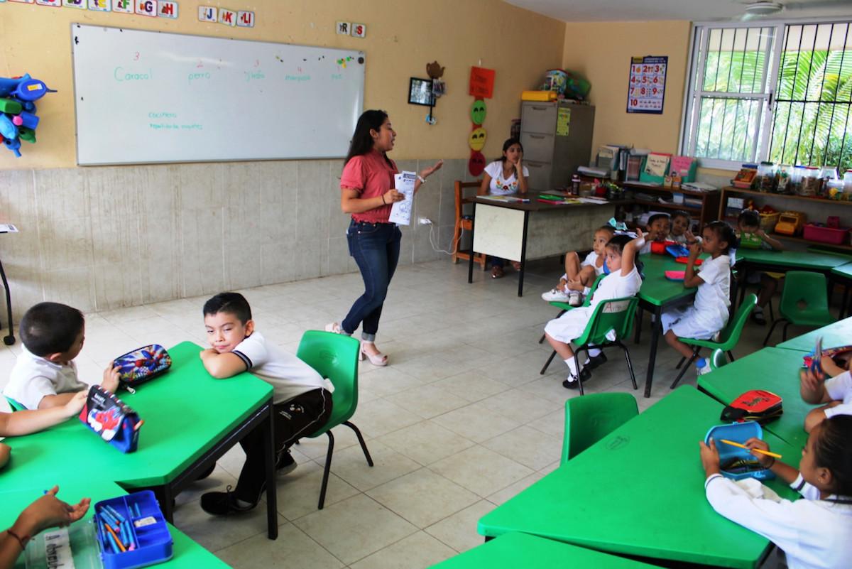 preescolar
