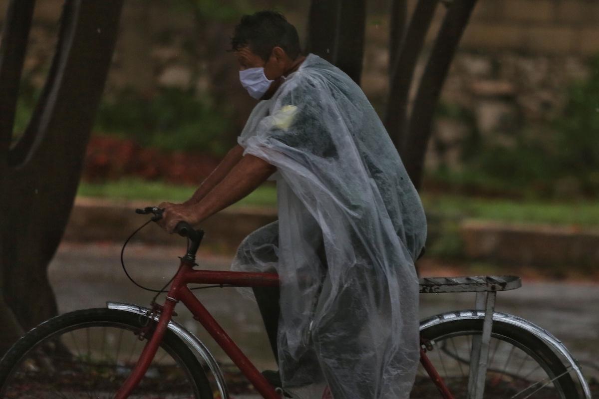 covid ciclista