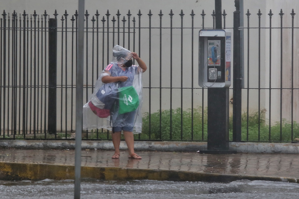 covid lluvias 2