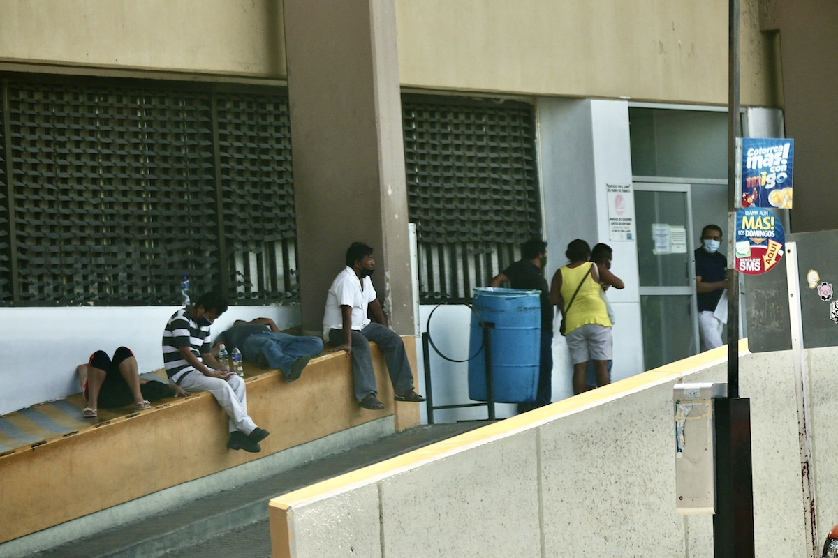 hospital juarez