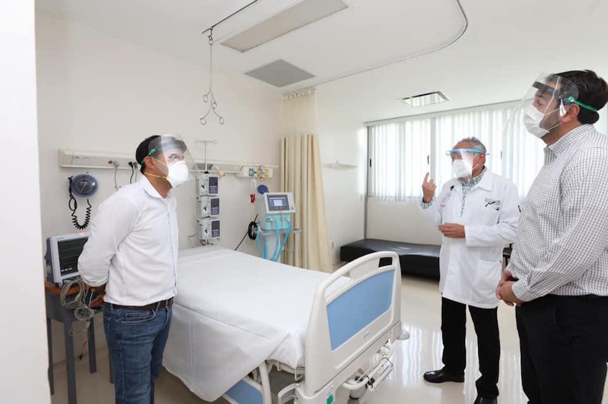 vila hospital
