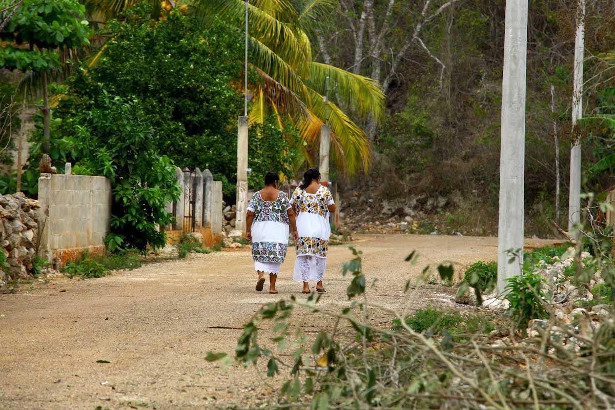 mujeres mayas 4