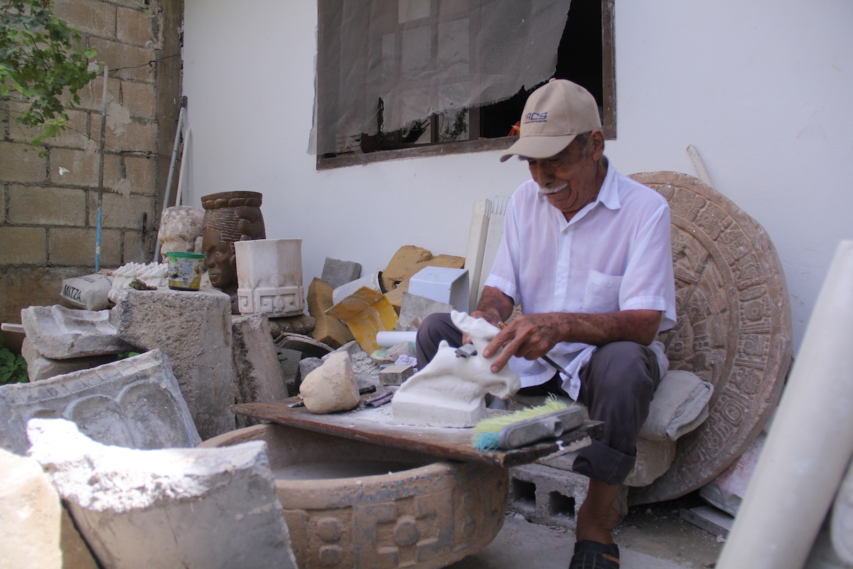 paulino artesano