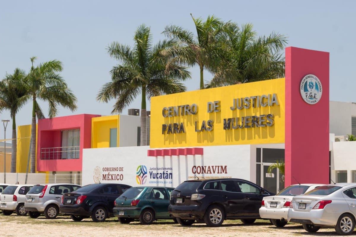 centro mujeres