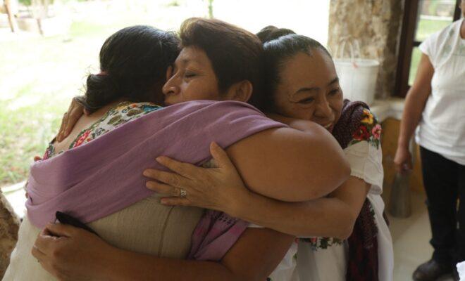 mujeres mayas leydy pech