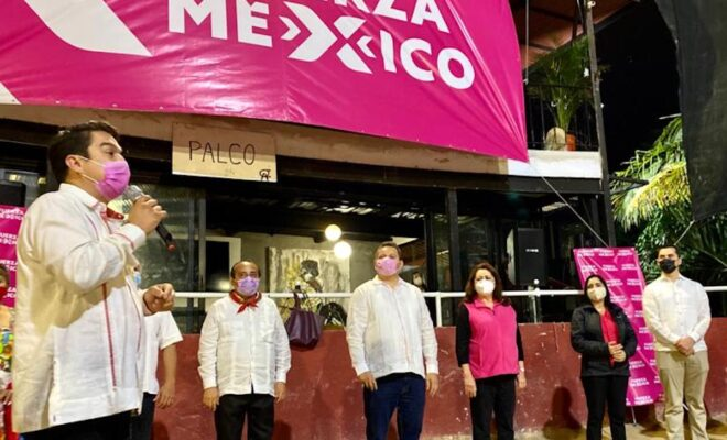 FUERZA POR MEXICO (10)