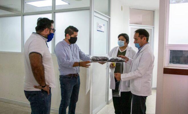 hospital tekax