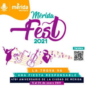 meridafest