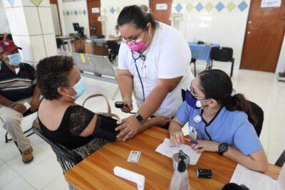 vacunación uman