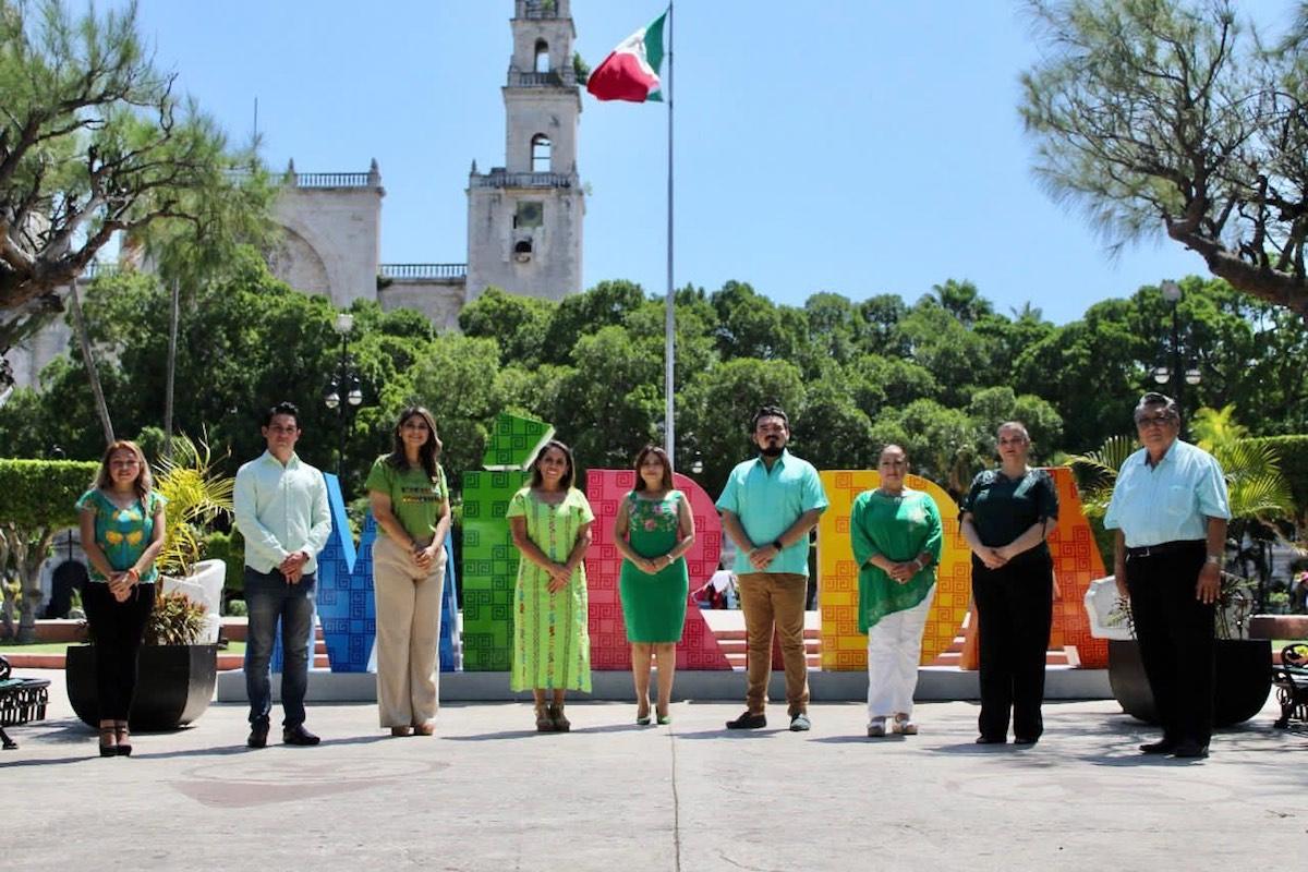 candidatos verde merida