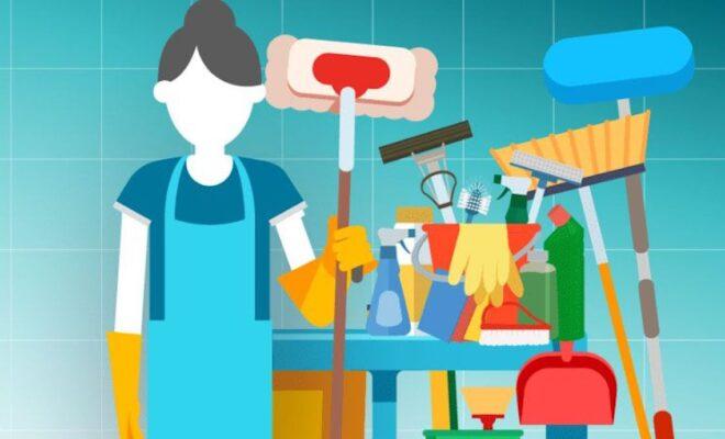trabaajdoras hogar