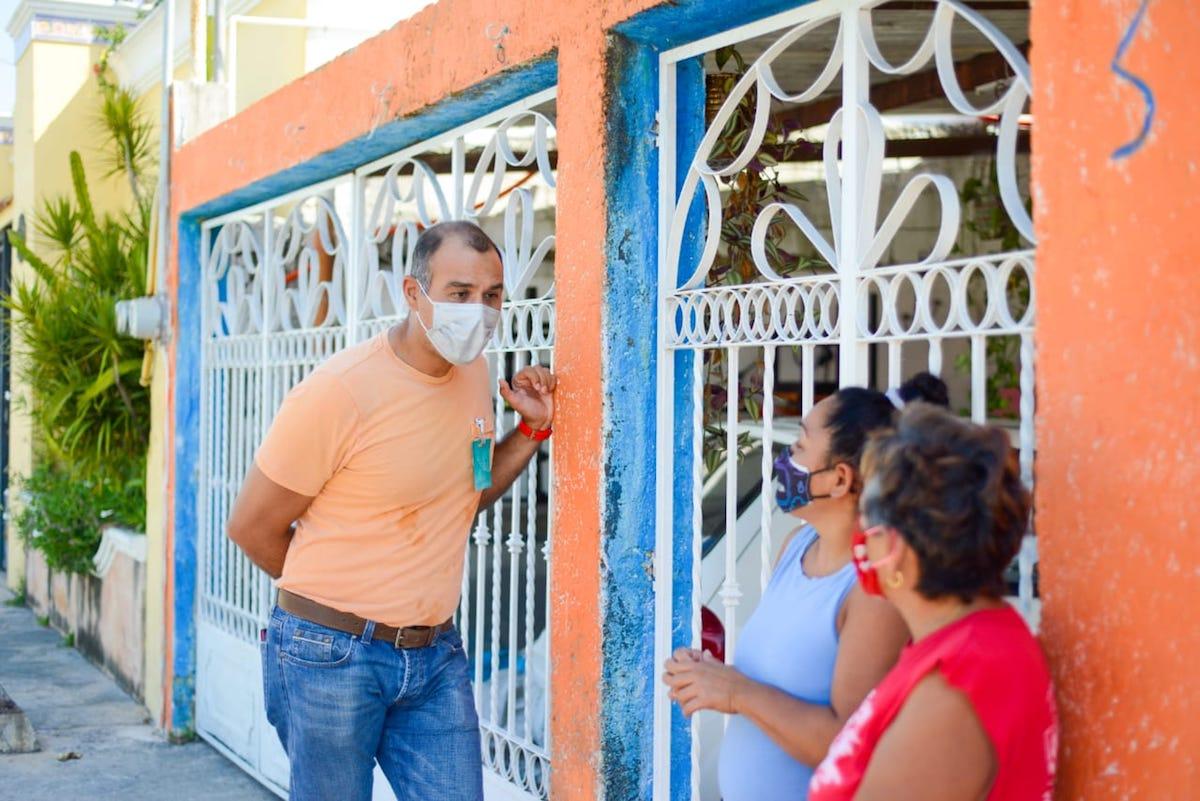 Morelos Oriente 2