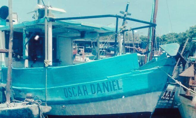 oscar daniel barco