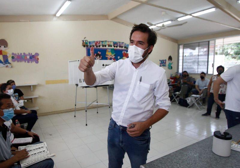 Pablo Gamboa