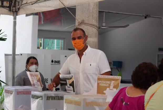 Víctor Cervera Hernández