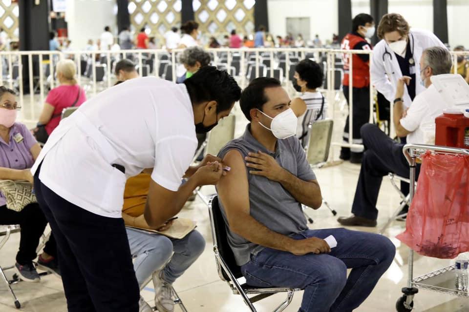 vila vacuna