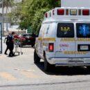 ambulancia covid