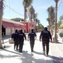 policia hunucmá sisal