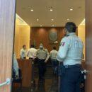 audiencia policias