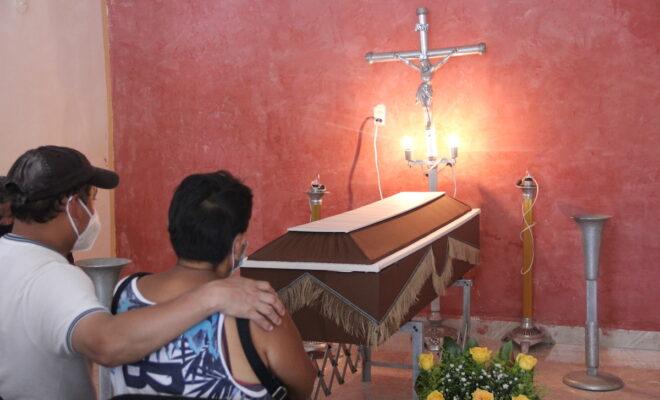 guero funeraria