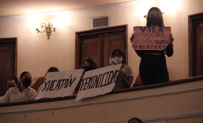 congreso feminista