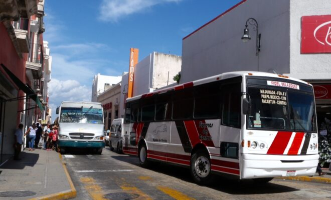 transporte centro